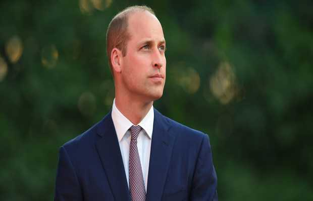 Prince William reveals poor eyesight in upcoming documentary