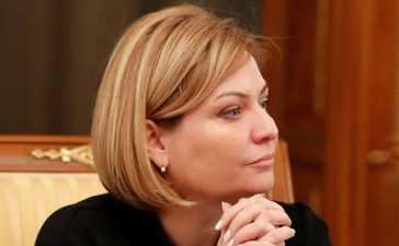 Russia-culture-minister