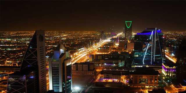 Saudi Arabia lockdown ease