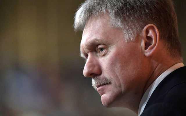 Coronavirus: Putin eases Russian lockdown as cases rise