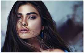 Top model Zara