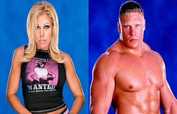 Brock Lesnar harassment case