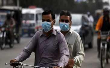Sindh's coronavirus tally