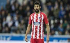 Atletico's Diego Costa fraud