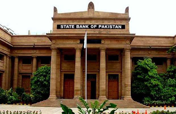 State Bank of Pakistan policy rate