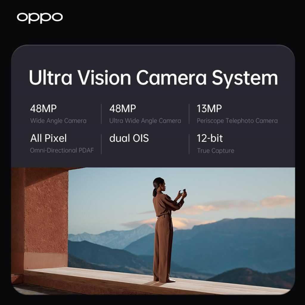 ultra vision camera system