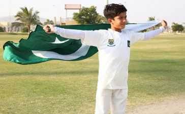 Sameer Khan of Beaconhouse