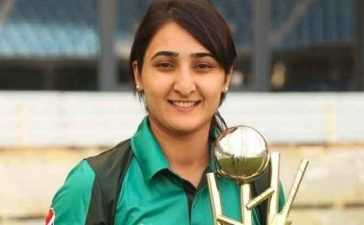 PCB awards for Women Cricketers