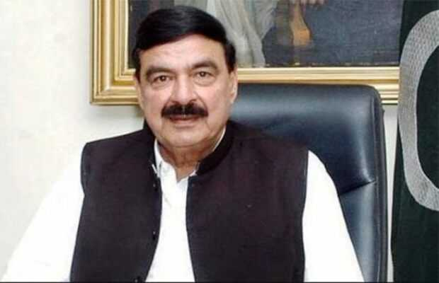 Sheikh Rashid recovered from covid19