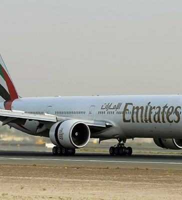 Emirates to resume
