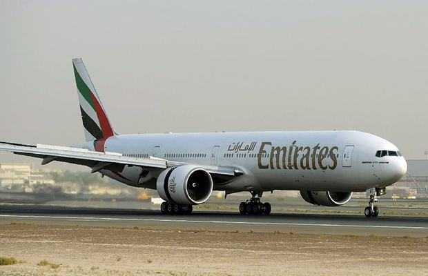 Emirates to resume