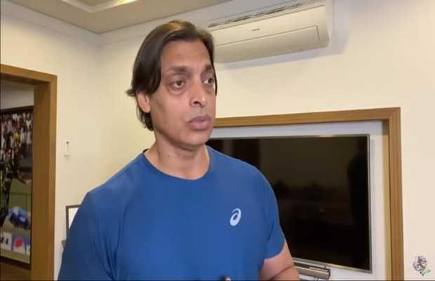 complaint against Shoaib Akhtar