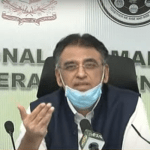 COVID-19 cases in Pakistan could reach 1.2 million by end July, warns Asad Umar