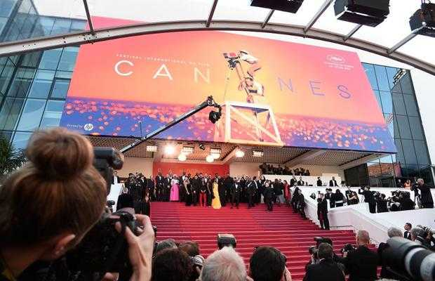 Cannes Festival 2020