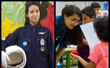 Yumna Majeed Made Space Scope