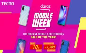 TECNO Mobiles discount offers