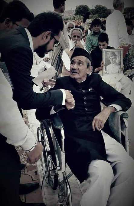 Aslam Jinnah