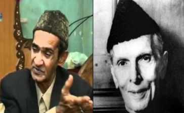 Aslam Jinnah death