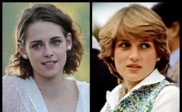 Princess Diana in new film
