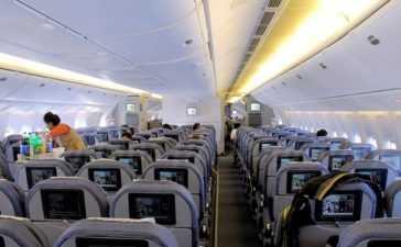 special flights