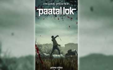 Anushka Sharma's 'Paatal Lok'