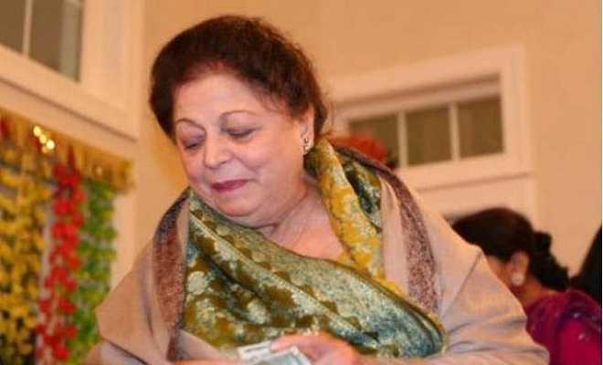 Sabiha Khanum death