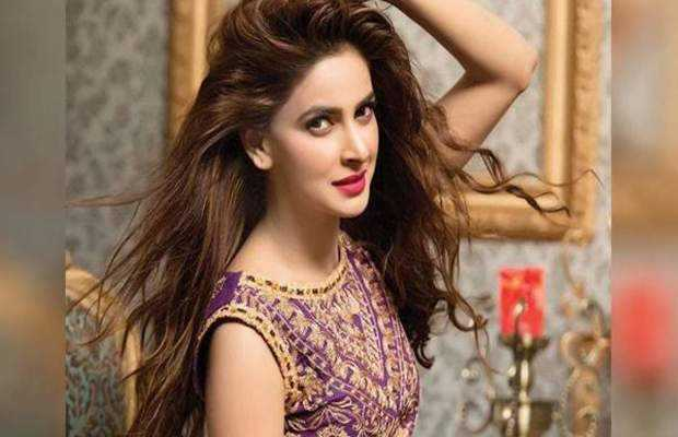 Saba Qamar remarks on wedding in lockdown