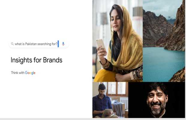 Insights for brands from Google Trends