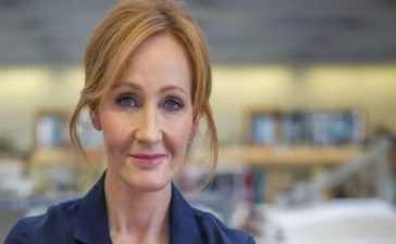 JK Rowling's bigotry
