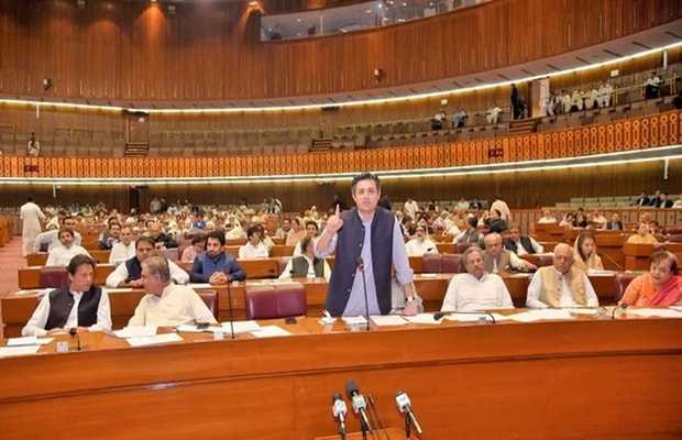 National Assembly approved