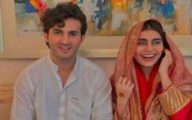 Shahroz Sabzwari second marriage