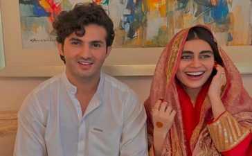 Shahroz Sabzwari second marriage