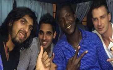 Daren Sammy's racism during IPL