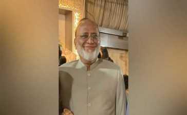 Hakeem Abdul Basit dead