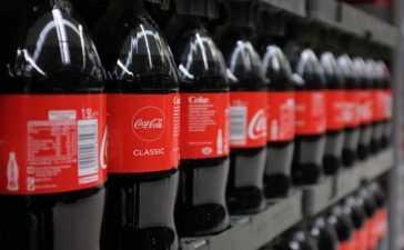 coca cola social media advertising