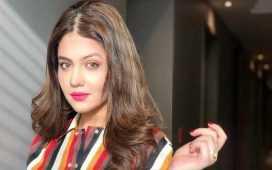 Zara Noor Abbas colorism