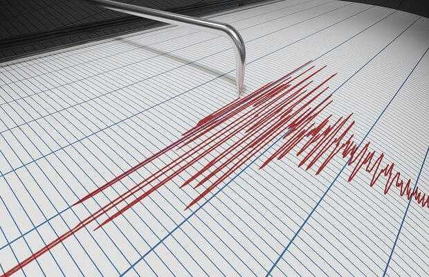 earthquake in Khyber Pakhtunkhwa