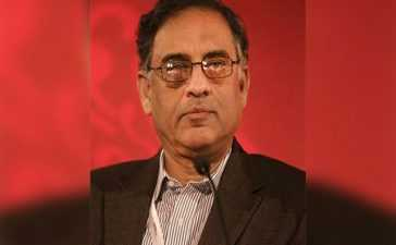 Dr Asif Farrukhi death