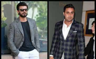 South Asia's Best Dressed Men