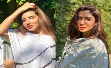 Mahira Khan's Doppelganger