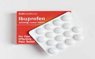 Ibuprofen as a treatment