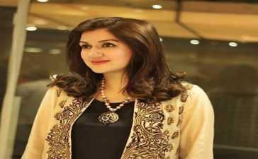 Ayesha Sana's Arrest Warrant