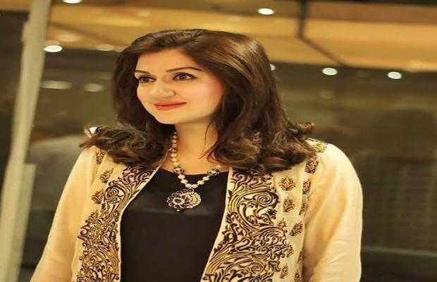 Ayesha Sana's Arrest Warrant