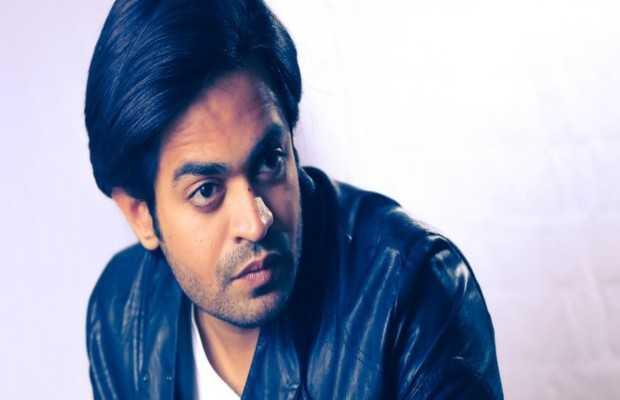 Actor Naveed Raza