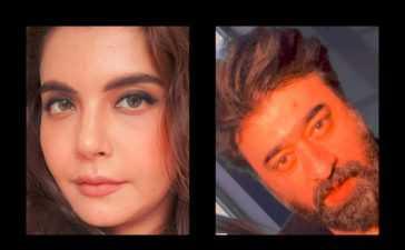 Yasir Nawaz and nida