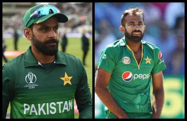 Pakistan's Seven Players I