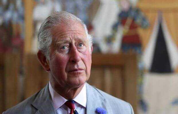 Prince Charles health