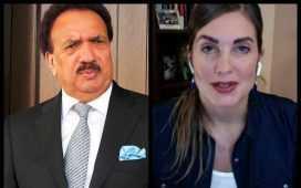 rehman malik allegation
