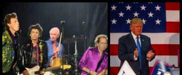 Rolling Stones Slams