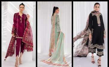 Eid-ul-Azha 2020 Collection
